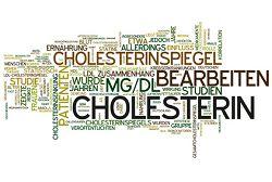 Cholesterin